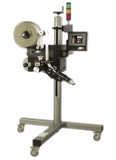CTM 360a Print/Label Applicator