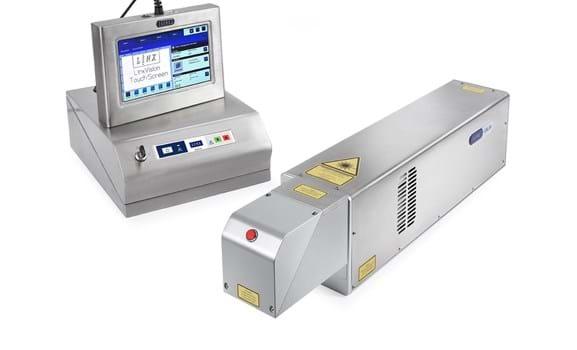 Linx CSL10-CSL30 CO2 Laser Coders